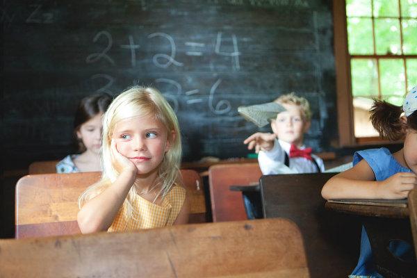 学校・生徒のイメージ